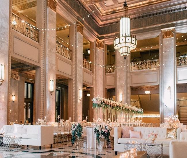 بهترین تالار عروسی | تالار عروسی | لیست تالارهای عروسی