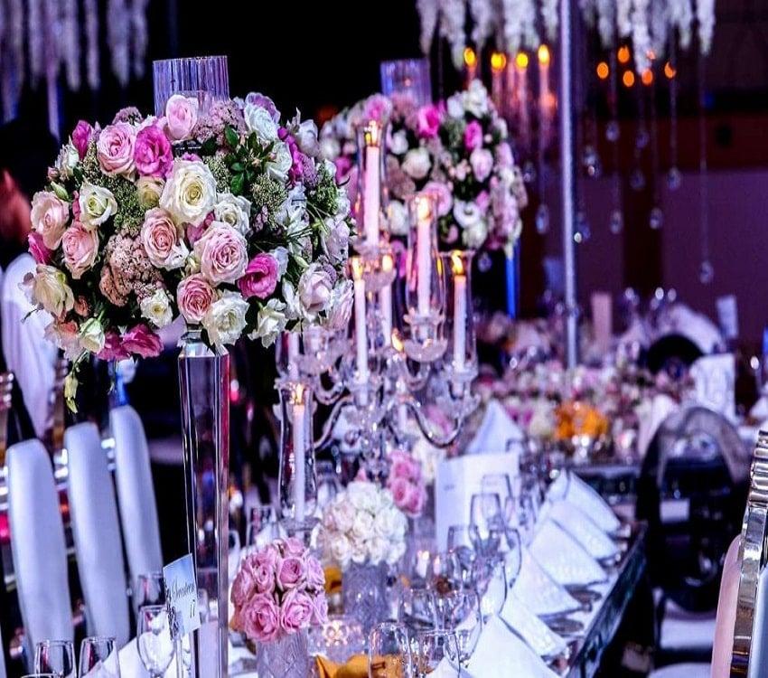 رزرو تالار عروسی در محمد شهر