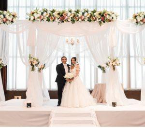 لیست تالارهای عروسی گرمدره   لیست قیمت باغ تالارهای عروسی گرمدره