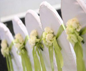 خدمات مجالس | گل آرایی عروسی