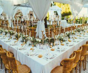 بهترین خدمات مجالس عروسی