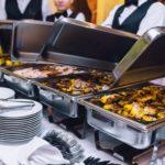 منوی غذای تالار عروسی