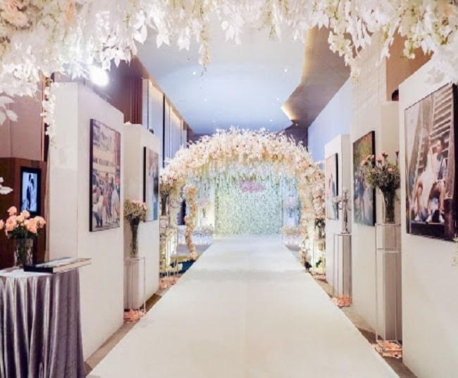 لیست باغ تالار های تهران | باغ تالار در تهران