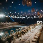 عکس بهترین تالار عروسی