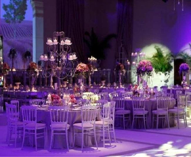باغ تالارهای لرستان | باغ عروسی های لرستان | باغ تالارهای لرستان