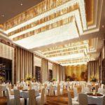 تالار عروسی برای ولیمه
