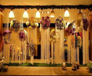 تالار عروسی در محمد شهر   تالار عروسی در محمدشهر