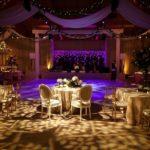 تالار عروسی مختلط