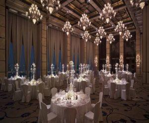 تالار لاکچری عروسی مختلط | تالار عروسی مختلط