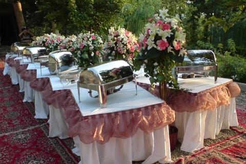 خدمات مجالس خرم آباد | بهترین تالار خرم آباد | بهترین تالار عروسی خرم آباد