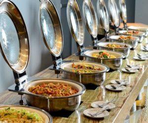 کیفیت غذا در تالارهای عروسی محمدشهر | کیفیت غذا در تالارهای عروسی محمد شهر | تالار عروسی در محمد شهر