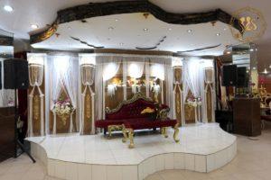 بهترین تالارهای خرم آباد | تالار عروسی لاکچری در خرم آباد | تالار عروسی لاکچری در خرم آباد