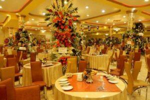 باغ تالار ارزان سهیلیه | باغ تالار عروسی ارزان در سهیلیه
