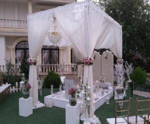 باغ تالار عروسی ارزان شهریار | تالار ارزان در شهریار | تالار عروسی ارزان در شهریار
