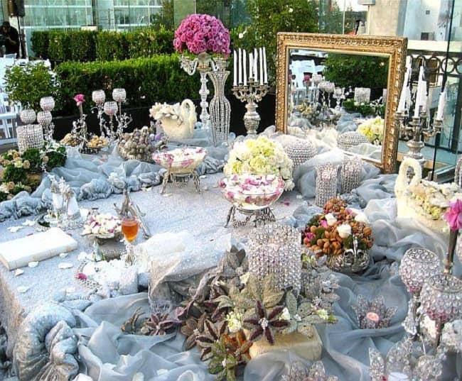 باغ تالار عروسی اقساطی احمد آباد مستوفی | باغ تالار عروسی ارزان احمد آباد مستوفی