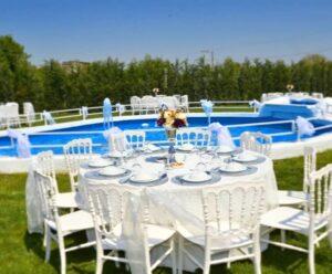 باغ تالار لاکچری در چیتگر   تالار لاکچری در چیتگر   بهترین باغ تالار عروسی چیتگر