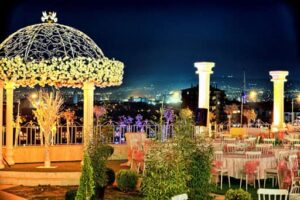 باغ تالار عروسی اقساطی یزد   باغ تالار عروسی ارزان یزد