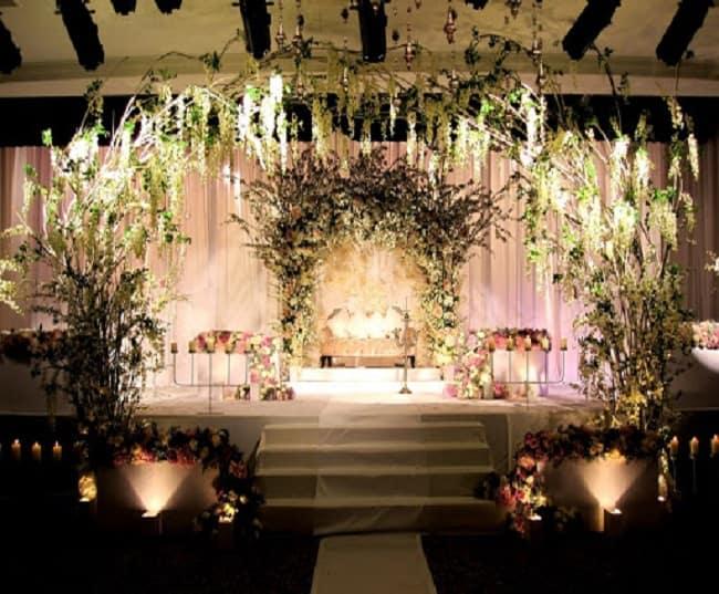 بهترین باغ تالار شهریار | قیمت بهترین باغ تالار عروسی شهریار | باغ تالار عروسی لوکس در شهریار