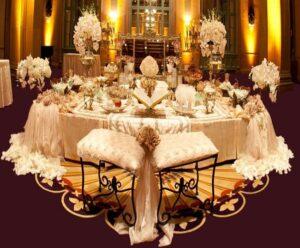قیمت منوی غذایی بهترین باغ تالار عروسی شهریار | قیمت منوی غذای لوکس ترین باغ تالار شهریار