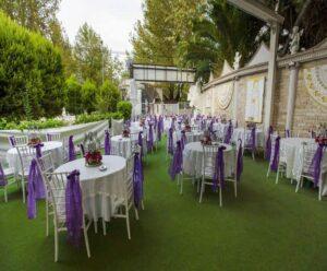 تالارهای عروسی اقساطی در یزد | تالار قیمت مناسب یزد | تالار عروسی شیک و ارزان یزد
