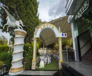تالار عروسی اقساطی در یزد | تالار قیمت مناسب یزد | تالار شیک و ارزان یزد
