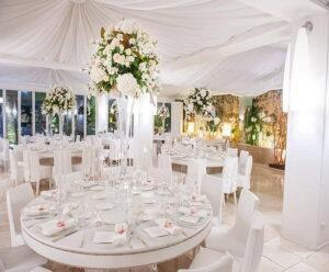 تالار عروسی لاکچری در یزد | باغ تالار لاکچری در یزد | باغ عروسی لاکچری یزد