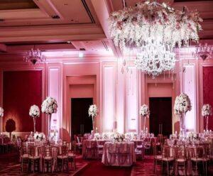 رزرو بهترین باغ تالار عروسی کیش | رزرو لوکس ترین باغ تالار عروسی کیش | رزرو تالار لوکس در کیش