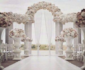 قیمت بهترین باغ تالار عروسی شیراز | قیمت لوکس ترین تالار شیراز | قیمت باغ تالار عروسی لاکچری شیراز