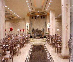 قیمت بهترین تالار عروسی اصفهان | قیمت لوکس ترین تالار اصفهان | قیمت لوکس ترین باغ تالار اصفهان