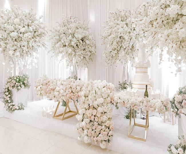 قیمت بهترین تالار عروسی کیش | بهترین باغ تالار عروسی کیش | قیمت لوکس ترین تالار کیش