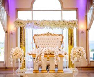 لیست باغ تالارهای عروسی مشهد | لیست تالارهای مشهد
