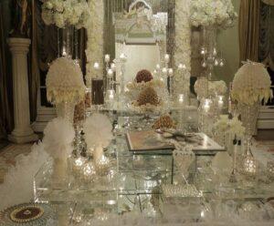 لیست باغ تالارهای عروسی قشم | لیست تالارهای عروسی قشم