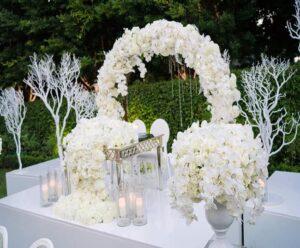 لیست باغ تالارهای عروسی کیش | لیست تالارهای کیش | لیست باغ تشریفات های کیش
