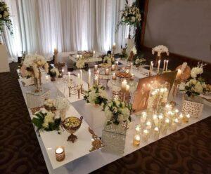 لیست تالارهای شیراز | لیست قیمت تالارهای شیراز | لیست باغ تالارهای عروسی شیراز