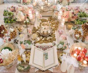 لیست قیمت بهترین باغ تالارهای شیراز | لیست بهترین تالارهای شیراز