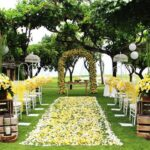 بهترین باغ تالار عروسی سهیلیه