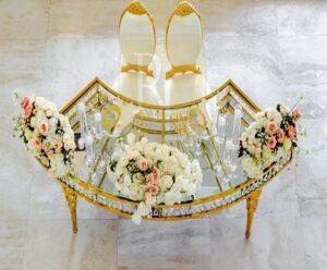 باغ تالار عروسی اقساطی در کردان | باغ تالار عروسی ارزان در کردان