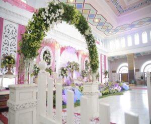 انتخاب لیست تالارهای شمال تهران | انتخاب لیست تالارهای عروسی شمال تهران