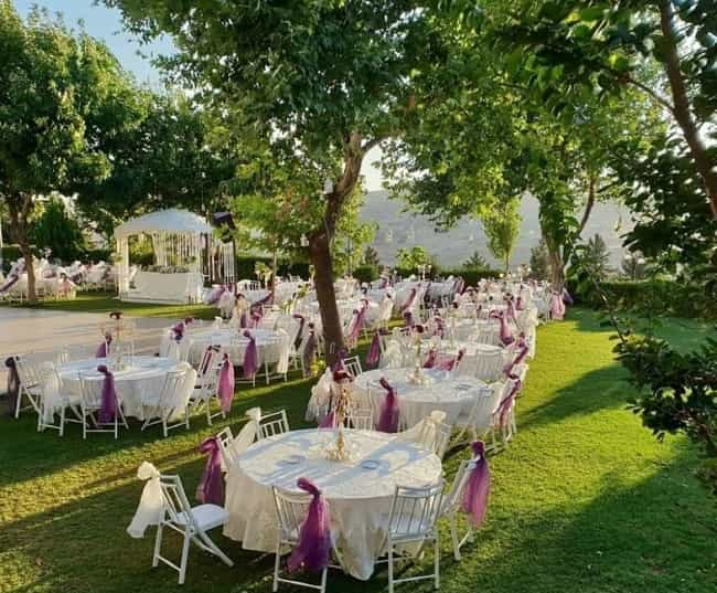 باغ تالار عروسی ارزان در ملارد | قیمت تالار ارزان در ملارد | قیمت باغ تالار ارزان در ملارد