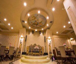 باغ تالار عروسی ارزان شمال تهران | تالار ارزان شمال تهران