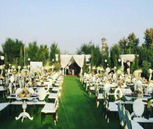 بهترین باغ تالار شمال تهران | بهترین تالار عروسی شمال تهران | بهترین سالن عروسی شمال تهران