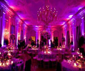 بهترین باغ تالار عروسی شاندیز | لوکس ترین باغ تالار عروسی شاندیز