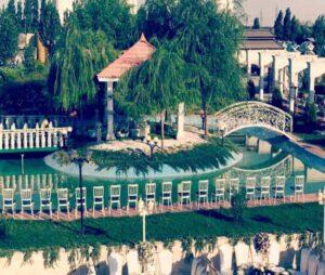 بهترین باغ تالار عروسی شمال تهران | بهترین تالار شمال تهران