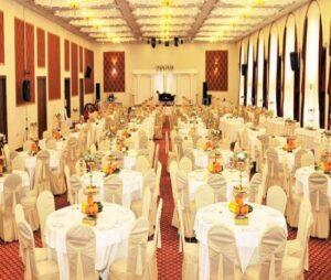 باغ تالار عروسی شیک و ارزان شمال تهران | باغ تالار عروسی با قیمت مناسب شمال تهران