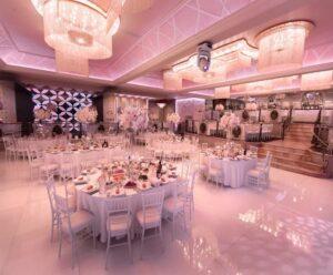 تالار عروسی لوکس در ملارد   باغ تالار لوکس در ملارد   باغ تشریفات لوکس در ملارد