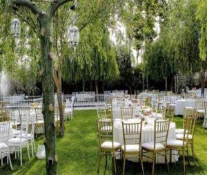 رزرو بهترین تالار عروسی شمال تهران | رزرو لوکس ترین باغ تالار عروسی شمال تهران
