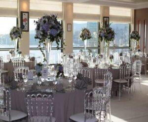 لیست باغ تالارهای عروسی لواسان | لیست تالارهای لواسان