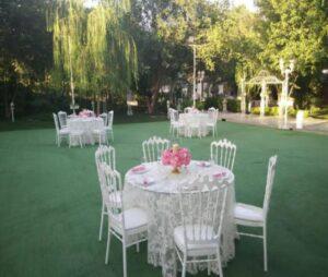 لیست باغ تالارهای عروسی کرج | لیست تالارهای کرج |  لیست باغ تالارهای کرج