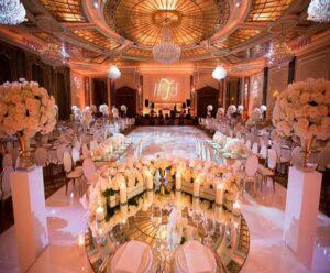 لیست باغ تشریفات های کمالشهر | لیست تالارهای عروسی کمال شهر | لیست تالارهای کمال شهر