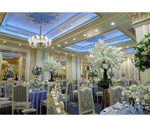 لیست تالارهای عروسی در کرج البرز  |  لیست باغ تالارهای  عروسی در کرج البرز